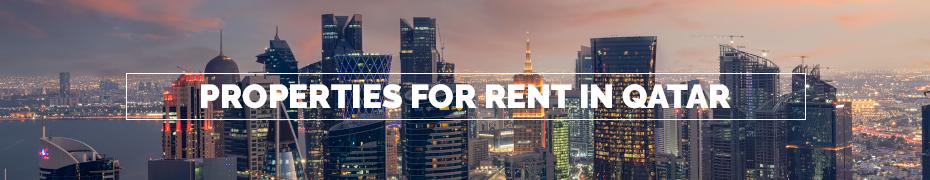 properties for rent in Doha